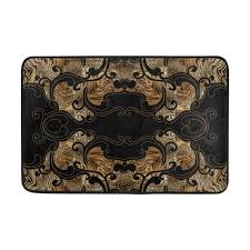 Leopard Bathroom Rug by Online Buy Wholesale Leopard Bathroom Rug From China Leopard