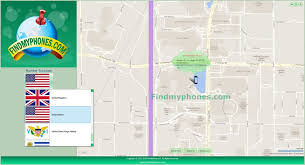Flamingo Las Vegas Map by Findmyphones Cell Phone Locator And Tracker