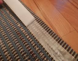 How To Stop A Rug Slipping On Wooden Floors Stop Rug Slipping Rugs Ideas