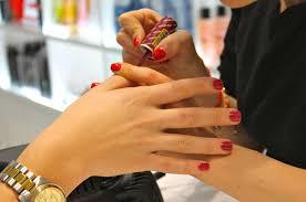 opi colourcopia nail bar peanut buttered