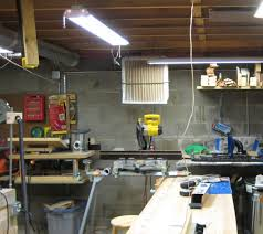 hardwired led shop lights review 4 foot led shop light from rockler