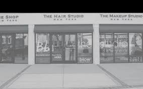 makeup salon nyc the studio new york babylon hair salon and makeup studio
