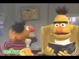 Hump Day Meme Funny - bert and ernie censored you re ernie being kind of a tool