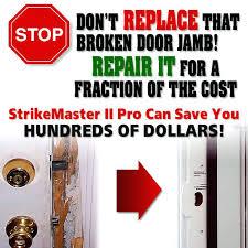 Patio Door Frame Repair Door Frame Lock Plate Sliding Door Jamb Lock Door Jamb Lock Plate
