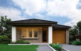 Home Design For Narrow Block Narrow Home Designs Sydney The Best Narrow Block Home Builders