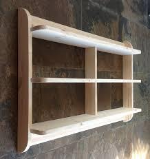 wall mounted kitchen shelves wide wall mounted open back shelf unit kitchen shelves or dvd