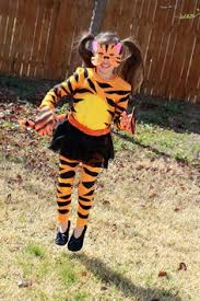 Baby Tiger Costumes Halloween Tiger Halloween Costume Crafting Tiger