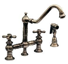 moen rubbed bronze kitchen faucet bronze pull kitchen faucet shn me