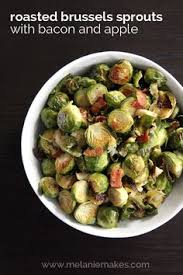 top 10 must thanksgiving side dishes sprouts and bacon
