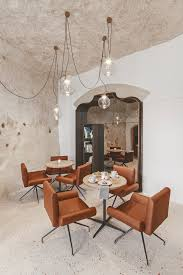 Deep Relaxation In The Grotto Hotel In Matera Detail Magazine