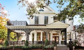 Southern Style Homes by Traditional Home Southern Style Now Showhouse In New Orleans La
