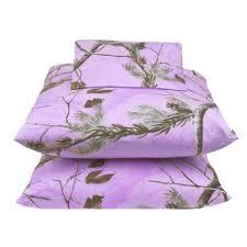Purple Camo Bed Set Realtree Ap Lavender Camo Bedding Sheet Sets Realtree Purple