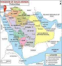 map of tabuk westernaffairs co uk