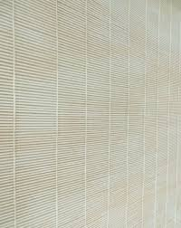 Painted Bamboo Blinds Diy Tutorial Revamp Your Decor With Whitewashing U2013 The Decor Guru