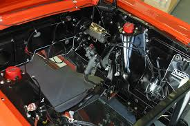 mustangs fast fords mustangs fast fords o c 1966 mustang showroom build cover