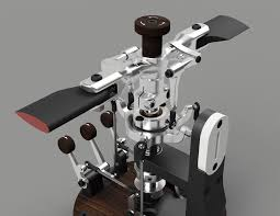 helicopter rotor head desk toy autodesk online gallery