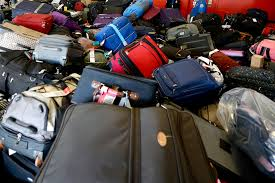 What Does United Charge For Baggage What Are Your Rights When An Airline Forces You To Check Your
