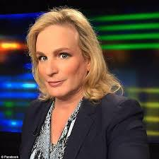 news anchor in la short blonde hair transgender reporter reveals nbc news daughter has not spoken