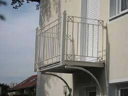 freitragende balkone balkone balkongeländer michael poitner gmbh