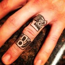 cute wedding ring tattoo cool tattoo designs tattoos