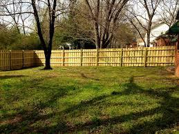 Patio Fences Ideas by Decks Home U0026 Gardens Geek