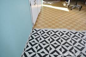 can i paint vinyl flooring flooring designs