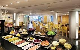 cuisine en g ฉลองเทศกาลแห งความส ข ณ ห องอาหาร คาเฟ จ café g โรงแรมฮอล เดย