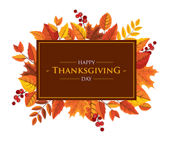 thanksgiving greeting background vector vector graphics