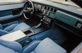 1984 corvette firing order gm efi magazine