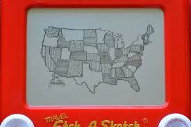 crazy etch a sketch art cutest instagram feed ever more