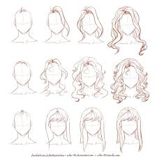 Frisuren Zeichnen Anleitung by 49 Best How To Draw Images On How To Draw Drawing