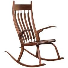 Rocking Chair Used Wooden Rocking Chair For Sale Inspirations Home U0026 Interior Design
