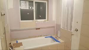 designs stupendous bathtub design 46 stone grey mosaic tile