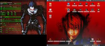 halloween themed steam background viewing topic new desktop screenshot thread gamingonlinux