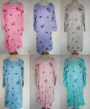 warm nightdress nightwear ebay