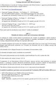ufficio collocamento lugo provincia di ravenna pdf