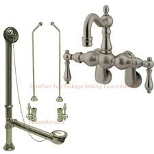 Wall Mount Clawfoot Tub Faucet Cheap Gold Tub Faucet Find Gold Tub Faucet Deals On Line At