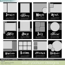 9 best calendar templates images on pinterest calendar templates