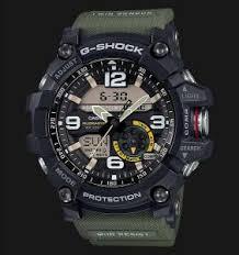 Jam Tangan G Shock Pria Original jam tangan pria casio g shock mudmaster gg 1000 autolight active
