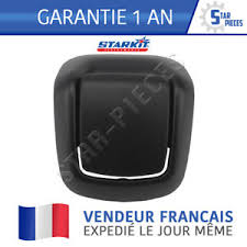 si e rabattable poignee siege rabattable inclinable avant gauche conducteur ford