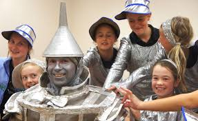 lithgow children over the rainbow the wizard of oz funland
