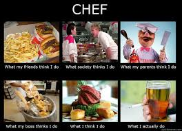 Line Cook Memes - the official friday silliness thread