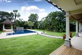 Tropical Backyard Designs Backyard With A Pool Backyard Ideas Without Pool 25 Best Ideas