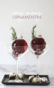 Best 25 Christmas Martini Ideas On Pinterest Mixed Drinks Xmas
