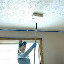 textured ceiling paint ideas remove textured ceiling popcorn ceiling repairs in remove sand