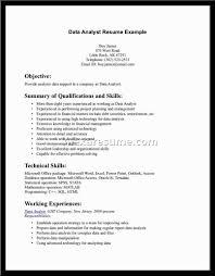 resume format for data analyst teradata resume sample resume for your job application teradata sample resume