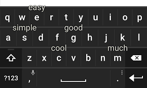 android keyboard apk how to install blackberry priv apps on any android android