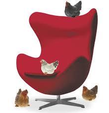 replica arne jacobsen egg chair by arne jacobsen matt blatt