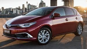 harga lexus harrier 2013 toyota corolla hybrid hatch on sale in oz u2013 rm82k