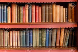 bookshelf background stock photos royalty free bookshelf